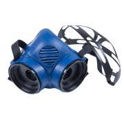 Connex Atemschutz-Halbmaske ohne Filter