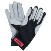 Connex Handschuhe Technik Größe 8 Kunstfaser mit Polymerbeschichtung mit Klettverschluss