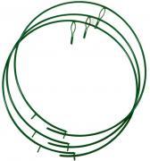 Connex Staudenhalter Kunststoff ca. 25-40 cm Durchmesser verstellbar