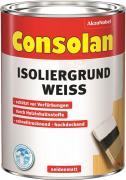 Consolan Isoliergrund Weiß 5 L
