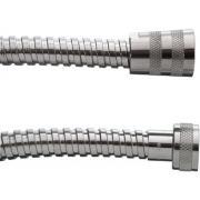 Cornat Brauseschlauch Metall 1/2 verchromt 175 cm