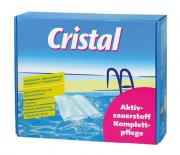 Cristal Aktivsauerstoff Komplettpflege 2,24 kg