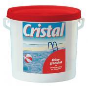 Cristal Chlorgranulat 5 kg