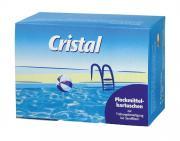 Cristal Flockmittelkartuschen 1 kg