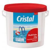 Cristal Multi Tabs 5 in 1 5 kg