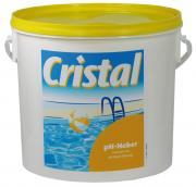 Cristal pH-Heber / pH-Plus 5 kg