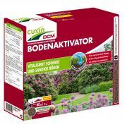 Cuxin Bodenaktivator Minigran organisch mineralisch Dünger 3 kg