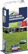 Cuxin DCM Multi-Mikro Rasendünger Minigran organisch mineralisch Kalk 10 kg