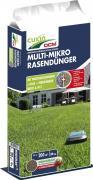 Cuxin DCM Multi-Mikro Rasendünger Minigran organisch mineralisch Kalk 20 kg