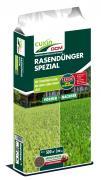 Cuxin DCM Rasendünger Spezial Minigran organisch mineralisch Langzeitwirkung 20 kg für ca. 500 m²