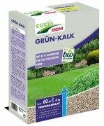 Cuxin Grün-Kalk Feingranulat schnell wasserlöslich Magnesiumgehaltig 3 kg