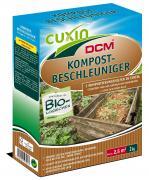 Cuxin Kompostbeschleuniger Granulat Dünger biologisch ökologisch 2 kg