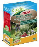 Cuxin Myko-Aktiv Granulat Naturdünger Bodenaktivator Mykorrhiza-Pilze organisch 1,5 kg