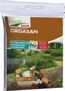 Cuxin Orgasan organischer Volldünger Minigran Langzeitwirkung 5 kg