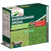 Cuxin Rasendünger Spezial Minigran mineralisch organisch 3 kg