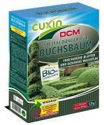 Cuxin Spezialdünger Buchsbaum Minigran organisch mineralisch 1,5 kg