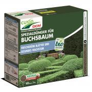 Cuxin Spezialdünger Buchsbaum Minigran organisch mineralisch 3,0 kg