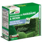 Cuxin Spezialdünger für Nadelbäume & Hecken Langzeitwirkung Minigran organisch mineralisch 3 kg