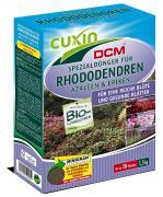 Cuxin Spezialdünger für Rhododendren Minigran organisch mineralisch 1,5 kg