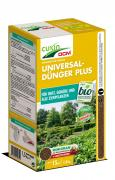 Cuxin Universaldünger Plus Granulat Minigran organsich mineralisch 3,5 kg