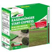 Cuxin Wirtschaftsdünger Rasendünger Start-Express Mykorrhiza-Pilzen Minigran 3 kg