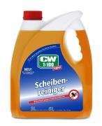 Dr. O.K. Wack Chemie CW1:100 Super Scheibenreiniger 3 Liter Fertiggemisch Auto