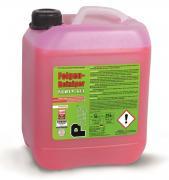 Dr. O.K. Wack Chemie P21S Felgen-Reiniger POWER GEL 5 Liter Auto