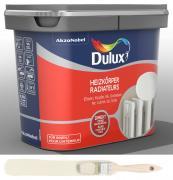 Dulux Fresh up Renovierfarbe für Heizkörper satiniert Helles Leinen 0,75 L