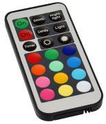 Duni LED-Fernbedienung, Multicolour