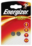 Energizer A 76, 2er Blister, Spezialbatterie