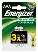 Energizer Akku 850 mAh Micro, 2er Blister