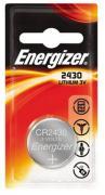 Energizer Lithium Knopfzelle CR 2430,2er
