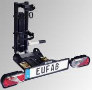 EUFAB Anhängerkupplungsträger für E-Scooter