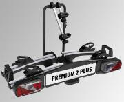 EUFAB Fahrradträger PREMIUM PLUS 2