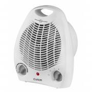 Eurom Heizlüfter VK2002 Thermostat, Überhitzungsschutz Heizgebläse Heizgerät