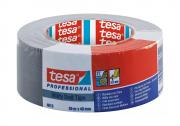 FH tesa 04613 50m:48mm Standard Steinband Utility Duct Tape