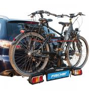 Fischer Kupplungs-Fahrradträger Proline