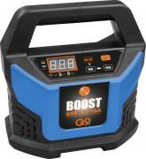 Güde Automatik Batterielader GAB 12V-15A-Boost PKW LKW Ladegerät 12 V-Batterien Starthilfe 320 W