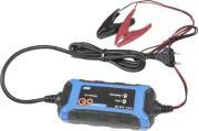 Güde Automatik Batterielader GAB 12V-1,5A PKW LKW Ladegerät 12 V-Batterien Starthilfe