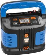 Güde Automatik Batterielader GAB 12V/6V-10A-Boost PKW LKW Ladegerät 6/12 V-Batterien Starthilfe