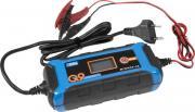 Güde Automatik Batterielader GAB 12V/6V-4A PKW LKW Ladegerät 6/12 V-Batterien Starthilfe