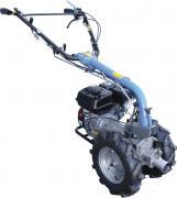 Güde Benzin Motoreinachser GME 6,5 PS Einachsschlepper Antriebseinheit Multigerät Rückwärtsgang