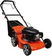Güde Benzin Rasenmäher Eco Wheeler 415 P2 406mm Schnittbreite mit 40 l Fangsack 2,6 PS