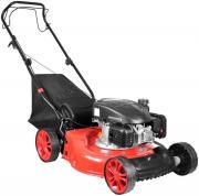Güde Benzin Rasenmäher Eco Wheeler 462.1 R 456 mm Schnittbreite mit 40 l Fangsack 3,0 PS