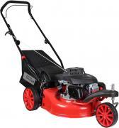 Güde Benzin Rasenmäher Eco Wheeler Trike 410 S 405 mm Schnittbreite mit 40 l Fangsack 2,6 PS