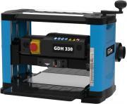 Güde Dickenhobel GDH 330 Hobelbreite 152-330 mm Hobelmaschine 230 V 1500 Watt