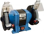 Güde Doppelschleifer GDS 150 Schleifbock Schleifgerät Schleifband Schleifmaschine 230 V 250 Watt
