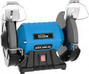 Güde Doppelschleifer GDS 200-35 Schleifbock Schleifgerät Schleifband Schleifmaschine 350 W