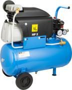 Güde Druckluft Kompressor 231/10/24 12-teilig 230 V 1,5 kW Industriekompressor Luftdruck Hochdruck 10 Bar Ölschmierung