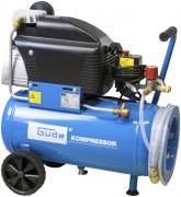 Güde Druckluft Kompressor 260/10/24 ST 230 V 1,8 kW Industriekompressor Luftdruck Hochdruck 10 Bar Ölschmierung